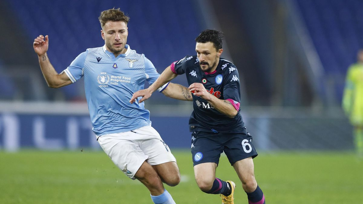 Europa League: i pronostici delle due italiane